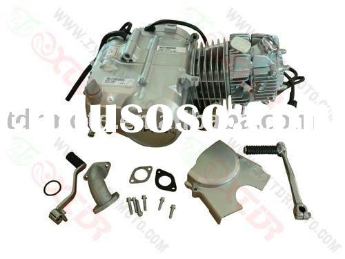 LiFan 125cc Electric Start Motorcycle Engine/Dirt Bike Parts