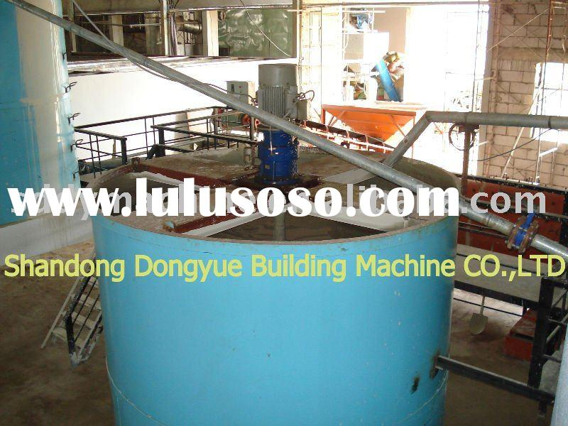 Light Weight/Foam/Autocalve Aerated Concrete Block Machine/Plant