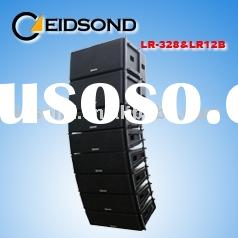 Line Array, PA audio System, Professional Speaker(CE&RoHS)