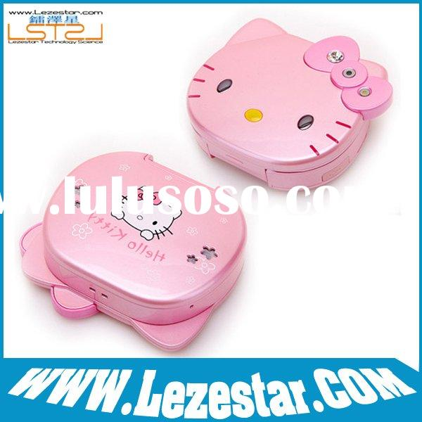 Lovely Mobile Phone K668 Hello Kitty