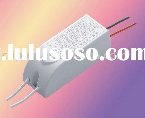 Low voltage Halogen lamp Electronic transformer