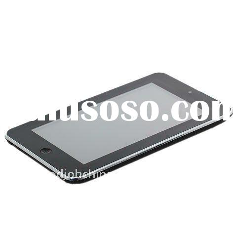 M70006 7 inch Google Android 2.1 Rockchip 2818 600Mhz Tablet PC