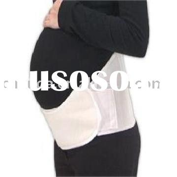 MATERNITY, PREGNANCY, STOMACH & BACK PELVIC SUPPORT BELT(with CE and FDA Mark ) HIGH QUALITY &am
