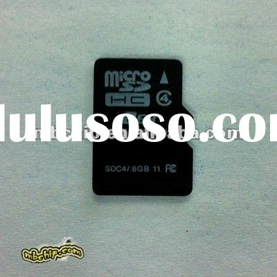 MICRO SD CARD 8G/Memory Card for 8G