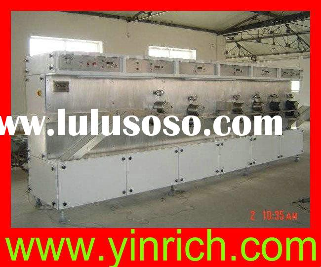 MT300 stick chewing gum producing line/candy making machine