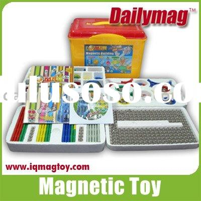 Magnetic Toy (900pcs Sticks and Balls)