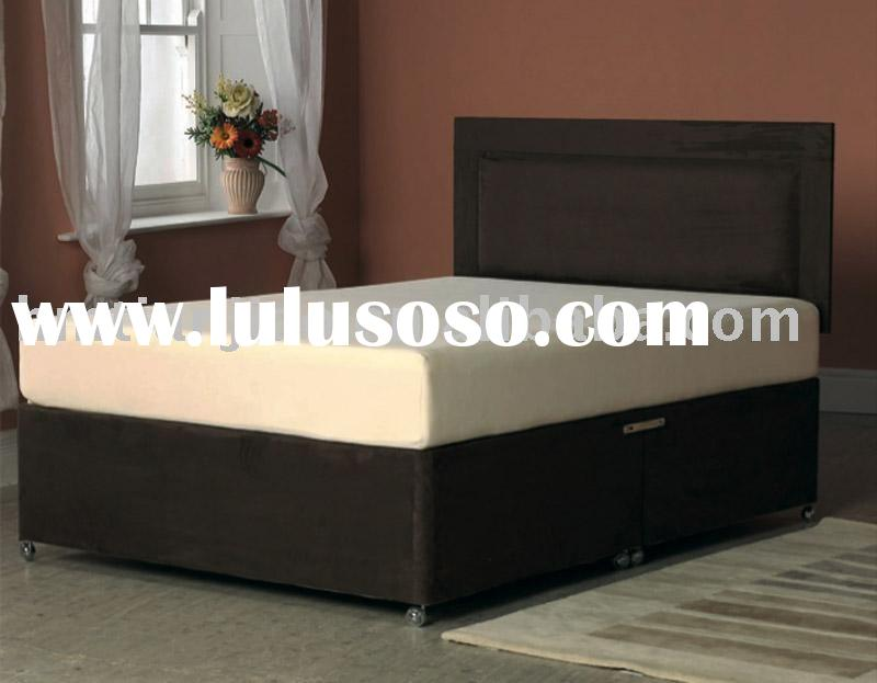 Memory Foam Mattress/mattress/visco elastic foam mattress
