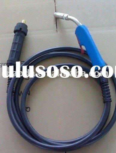 Mig Torch (MB25AK) /Welding Accessories and Parts/Mig/mig welder/mig wire/mig welding/mig torch/mig