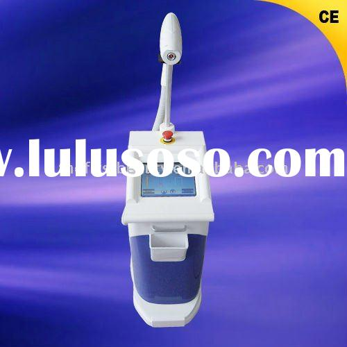 Mini 1064nm Nd yag laser hair removal machine