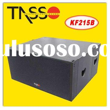 Mini Line Array Speaker, pro loudspeaker, pa system, professional audio speaker
