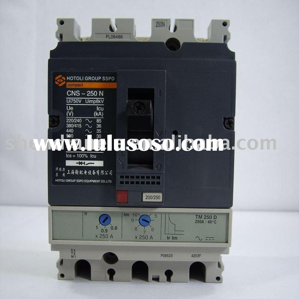 Mccb Circuit Breaker Manufacturers In Lulusoso Page 1