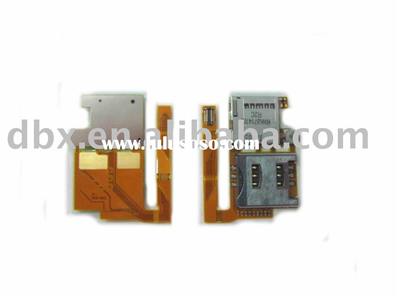 Mobile phone flex cable for Sony Ericsson W890 flex cable
