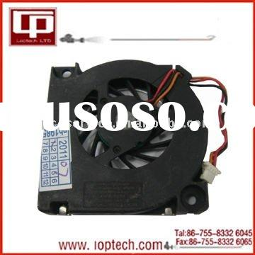 NEW A100 A105 laptop CPU fan (3-wire) 3-pin connector