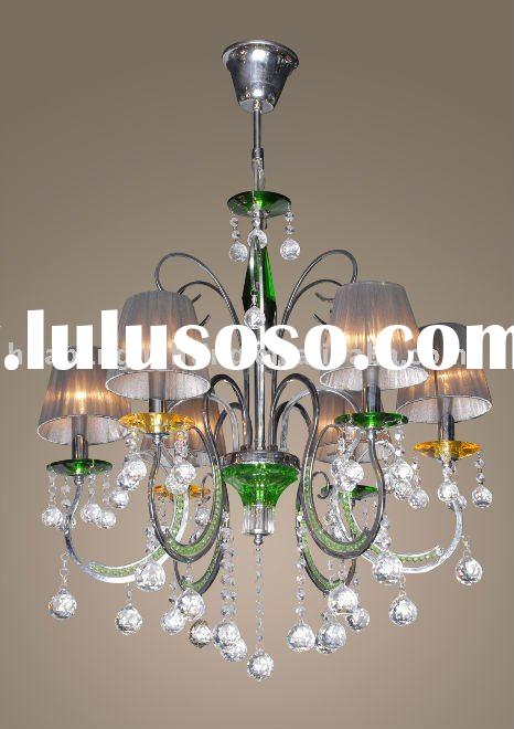 NEW style modern crystal chandelier ,pendant lamp