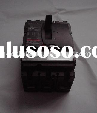 NSX moulded case circuit breaker(mcb,rbco,switch)