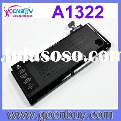 New Laptop Battery A1322 For MacBook PRO 13""
