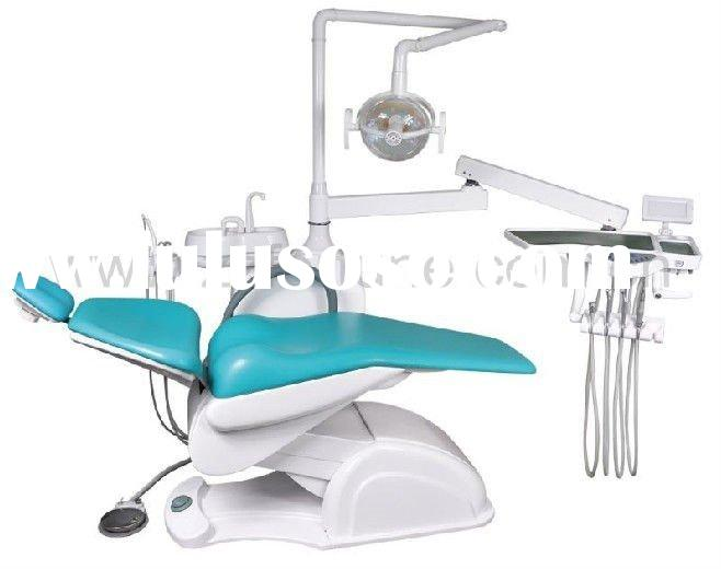 New Style Computer Controlled Integral Dental Chair Unit the best choice for dentist and best comfor