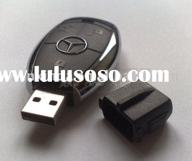 Newest style : BENZ car key shape usb flash drive