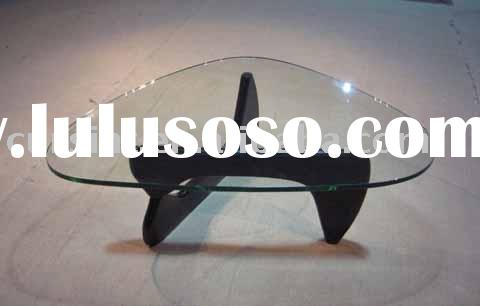 Noguchi Coffee Table/end table/ glass table/tea table/modern classic furniture