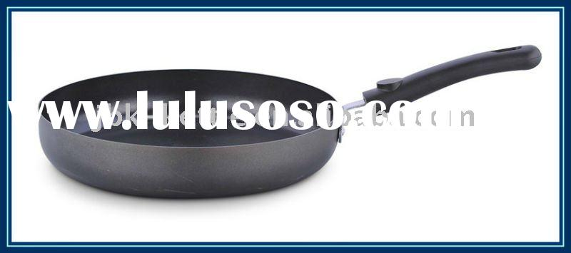 Non-stick Coating Cookware-cast iron cookware