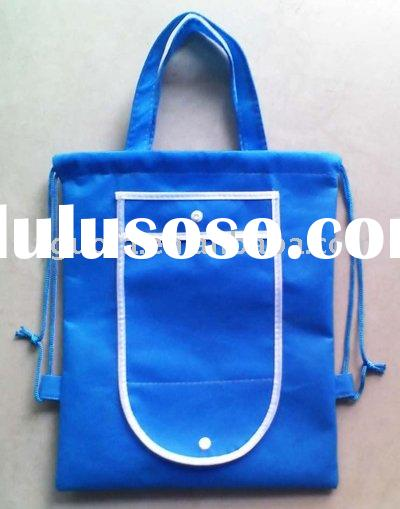 Non-woven promotional bag(Free sample)