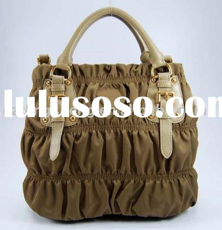 OEM/ODM+MOQ1+free shipping-Wholesale fashion lady's handbag 29209,brand designer,100% genuin