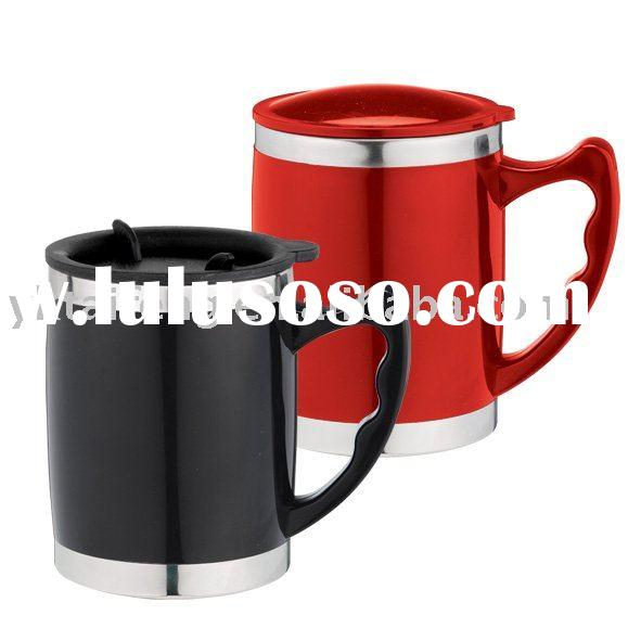 Office mugs and cups