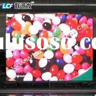 P16mm advertising outdoor projection screen