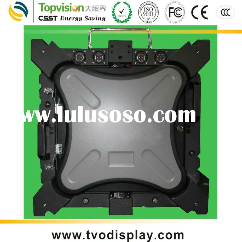 P4 Indoor stage Rental SMD LED Display