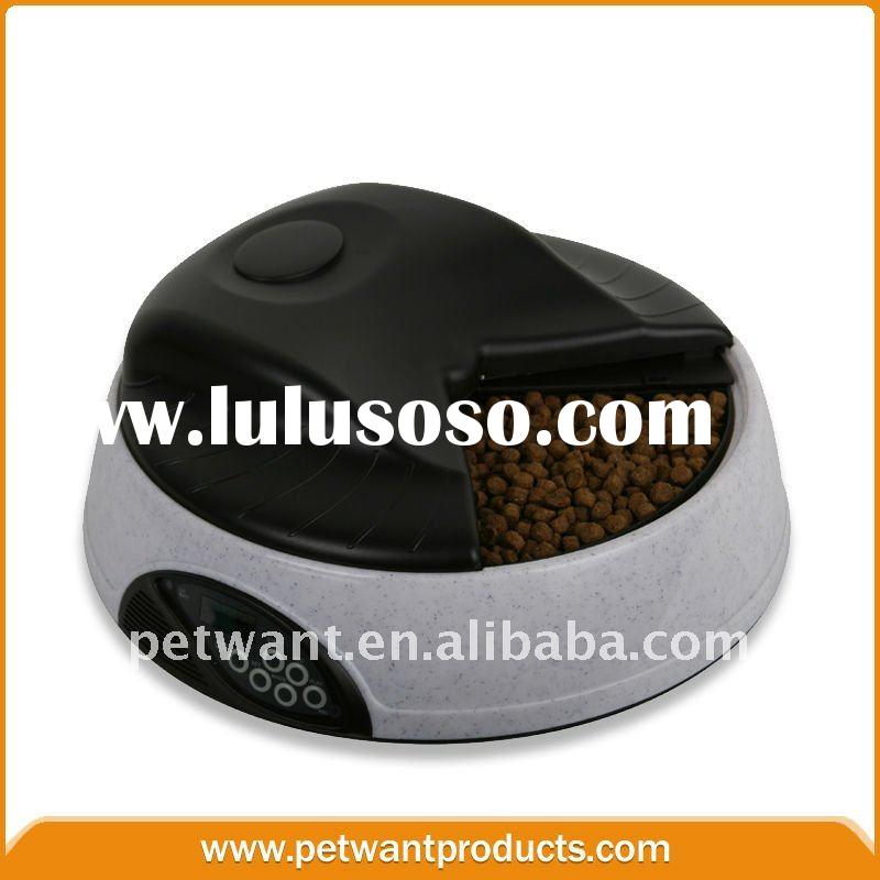PF-05A Automatic Cat Feeder with Optional Cooler Bag