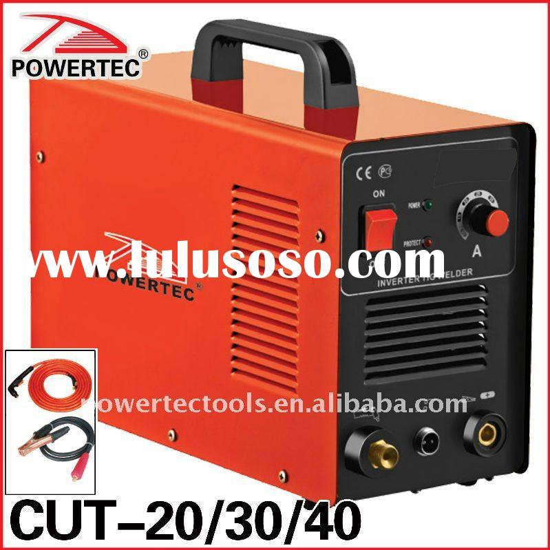 PT93103 CUT-20/30/40 DC inverter AIR plasma cutter