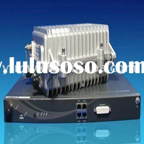 PTP PDH Digital Microwave Communication System