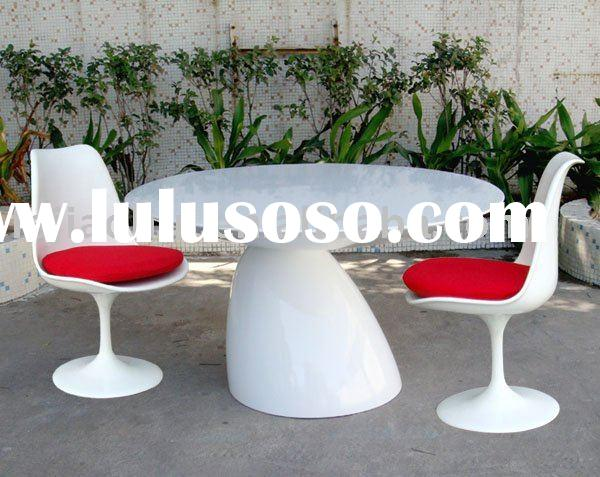 Parabel coffee table - China modern classic designer fiberglass furniture factory