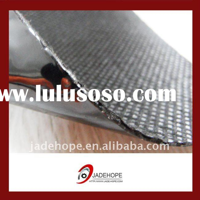 Patent 1.2mm Bituminous Self Adhesive Waterproof Material / Asphalt Membrane