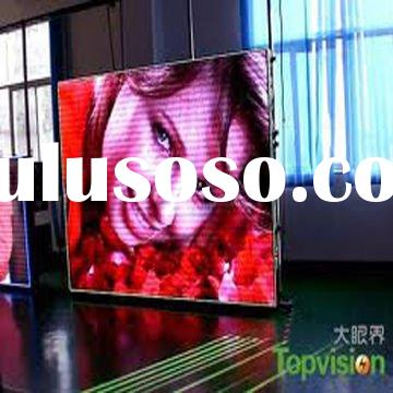 Pitch6mm Indoor SMD LED Rental Display