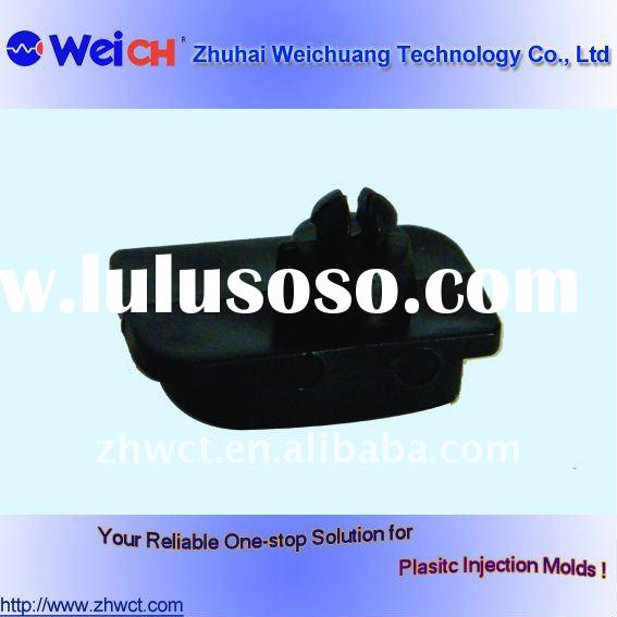 Plastic Injection Molded Plastic Parts, plastic injection mold
