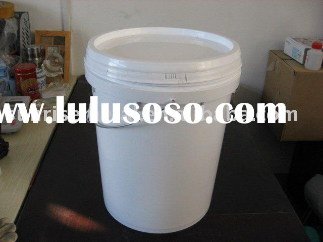 Plastic barrel/drums/pails