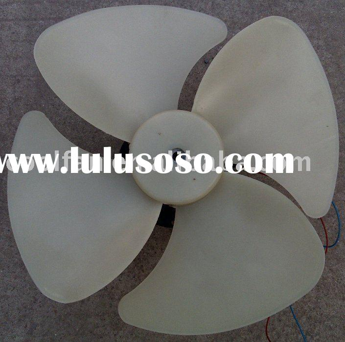 Plastic blade fan Ventilation fan, exhaust fan, industrial fan