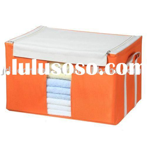 Polyester Storage bins