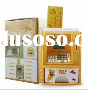 Popular Mini ATM Bank Mini Bank Safe