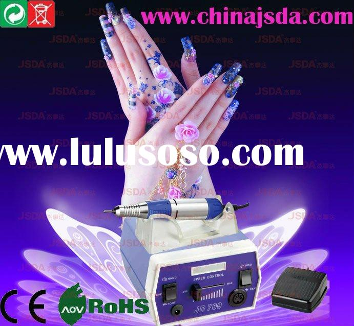 Portable micro electric nail drill (JD700)