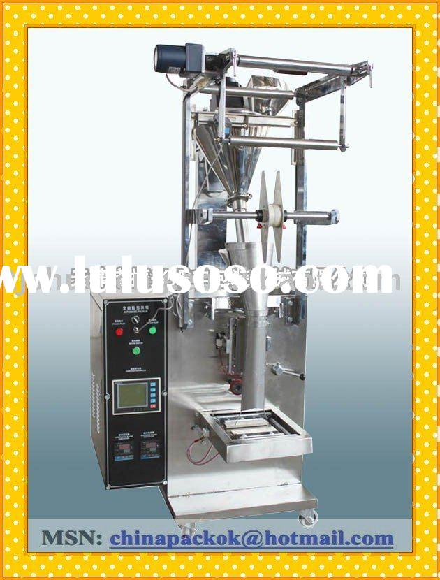 Powder Filling Sealing Packing Machine
