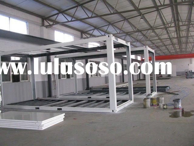 Prefabricated House, Mobile Home, Prefab Home, Portable House, Foldable House