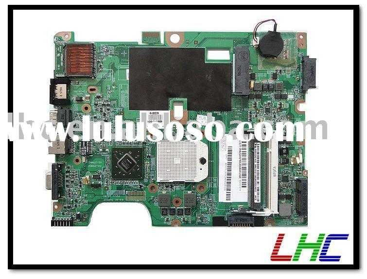 Promotional CQ60 AMD 489810-001 Laptop motherboard for HP/COMPAQ