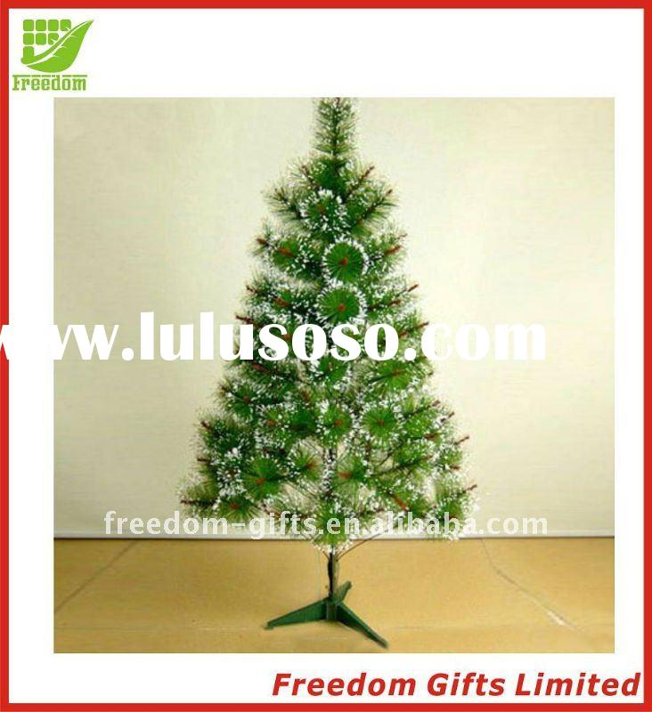 Promotional Eco-friendly Material Logo Printed Top Quality Christmas Tree