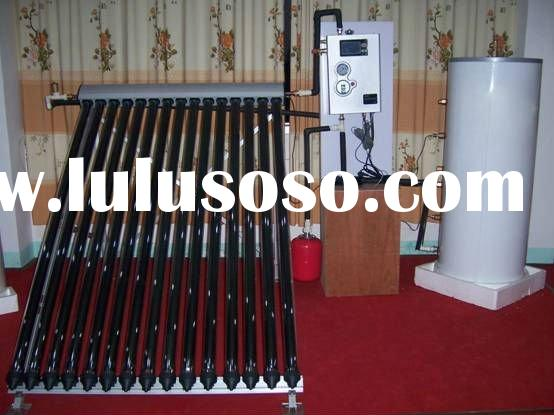 Promotional Separated Pressurized Solar Water Heater