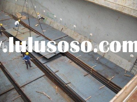 Q235A(GB\T) Hot rolled carbon steel plate\carbon structure steel plate\carbon steel plate