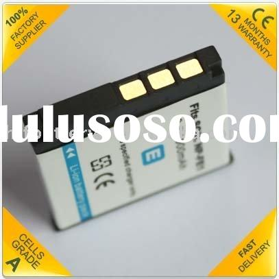 Rechargeable battery NP-FE1 for Sony camera ,Hot-selling with ultra-low price!