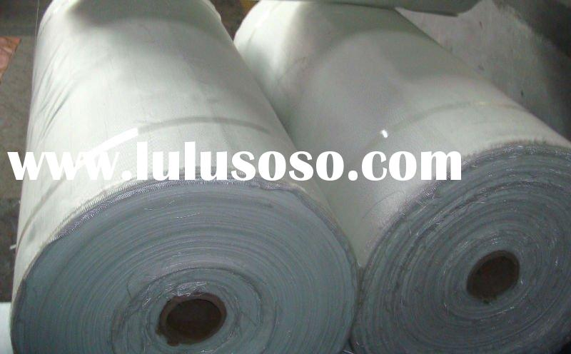 Removable insulation cover used Fiberglass Cloth