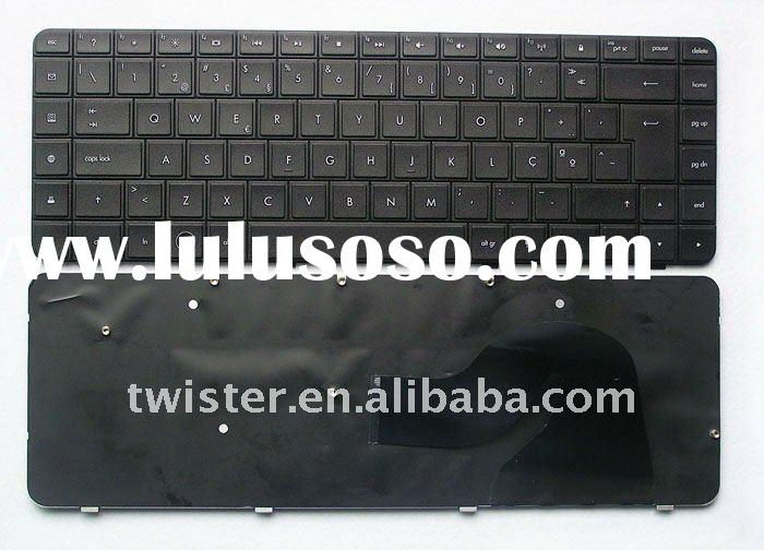 Replace Notebook/ laptop keyboard for HP CQ71 Portuguese Layout new